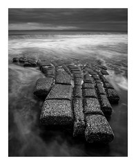 Rocky Shelf (JRTurnerPhotography) Tags: sony sonyalpha sonya7riii a7r3 a7riii sonymirrorless jaketurner jrturnerphotography picture print image photo photography photograph photographer mirrorless mirrorlesscamera march seascape sea riversevern severn bristolchannel coast coastline water waves glamorgan valeofglamorgan glamorganheritagecoastline southwales wales welsh europe uk unitedkingdom gb britain greatbritain landscape landscapephotography nature naturallandscape outdoor outdoorphotography rocks clouds longexposure leefilters leelandscapepolariser polariser cpl gradfilters ndfilters littlestopper watermotion curves mono monochrome blackandwhite bw blackwhite shells