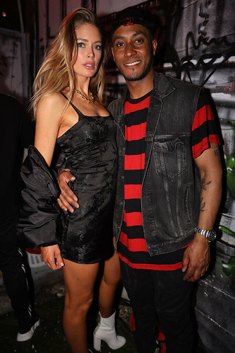 Doutzen Kroes & Sunnery James12