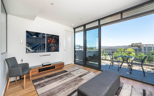 522/20 Anzac Park, Campbell ACT 2612