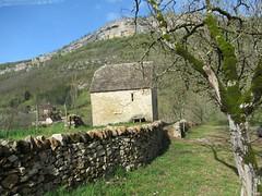 La Chapelle St Roch Autoire (46)