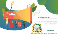 ISO 14001 is world's most recognized environmental management system (urs india certification) Tags: work presentation project green people corporate manager entrepreneur working business megaphone loudspeaker bullhorn advertising product service marketing promo advertisement offer promotion colorful lettering inscription isolated vector sample text background illustration graphic drawing art decoration design concept card brochure poster banner leaflet creative phrase script print style element abstract typography template iso 14001 certification