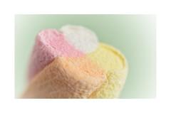 Macro Mondays - Pastel (frankvanroon) Tags: macromondays pastel marshmellow candy mm hmm macro