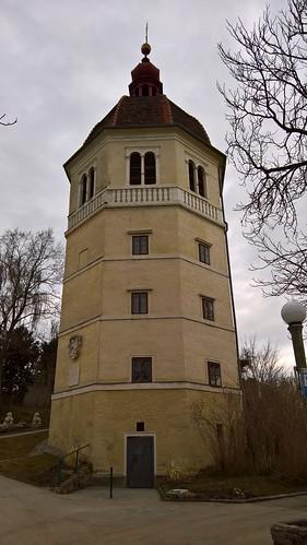 Glockenturm, Graz, Austria