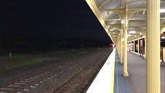 Fleeting Full Moon (Jay McGhee) Tags: pacific national pn railway australian railways of australia freight train grain western victoria melbourne albury wodonga junee