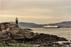 Líneas Suardiaz-DSC_073 (peruchojr) Tags: barco transportemarítimo autopistadelmar ríadevigo agua mar océanoatlántico bouzas vigo galicia españa