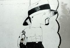 3 (José Manuel Valenzuela) Tags: graffiti identidad cultura cholos