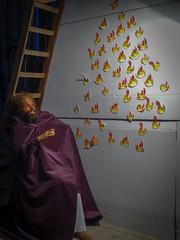 Simeon, de helderziende ♦ Lichtmisviering op Ten Bos (2019) (KerKembodegem) Tags: helderziende helder erembodegem jesuschrist eucharistieviering kerkembodegem kinderviering christianity eucharist jesus gedoopten ouders simeon bijbel doopsel 4ingen lichtmis licht bible tenbos eucharistie liturgy liederen god jezus liturgie gezinsviering gezinsvieringen zondagsviering pasgedoopten 2019 dopen