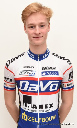 Davo United Cycling Team (33)