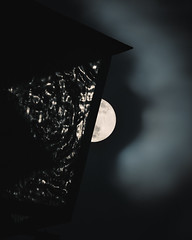 Supermoon (Pascal Riemann) Tags: lüdinghausen burgvischering lampe vollmond münsterland natur mond deutschland langzeitbelichtung supermond germany longexposure nature fullmoon moon supermoon