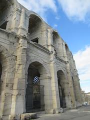 IMG_6482 (Damien Marcellin Tournay) Tags: amphitheatrumromanum antiquité bouchesdurhône arles france amphithéâtre gladiateur gladiators