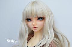 DSC_2031 (sonya_wig) Tags: fairytreewigs wig bjdwig minifeewig bjd bjdminifee minifeechloe handmadedoll bjddoll dollphoto fairyland fairylandminifee minifee chloe bjdphotographycoloringhair