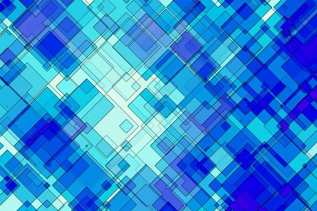 Обои линии, формы, полосы, синий картинки на рабочий стол, фото скачать бесплатно