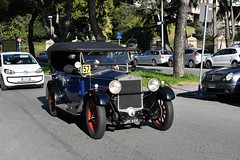Fiat 509 A Torpedo (Maurizio Boi) Tags: fiat 509 torpedo car auto voiture automobile coche old oldtimer classic vintage vecchio antique italy