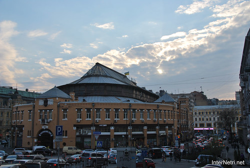 Київ, квітень 2019 InterNetri Ukraine 13