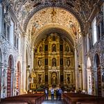 2018 - Mexico - Oaxaca - Church of Santo Domingo de Guzmán thumbnail
