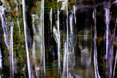 "Icicles • <a style=""font-size:0.8em;"" href=""http://www.flickr.com/photos/126602711@N06/32772333058/"" target=""_blank"">View on Flickr</a>"