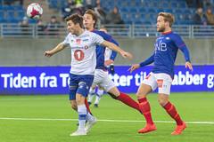 Vålerenga Fotball - Ranheim IL 24.11.2018 (ehauger) Tags: 2018 eliteserien intilityarena norge norway ril ranheim vif vålerenga vålerengafotball football fotball soccer
