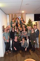 Kerstconcert Con Fervore 2018