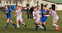 New Hartley Juniors v Spennymoor Semi Final (11 of 18) (NoTomatoes) Tags: durhamfa fc league newhartley spennymoor club cup field final football junior match semi