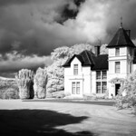 Portrack House (Infrared) thumbnail