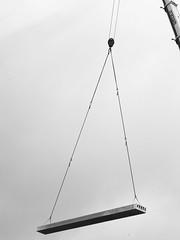 Airborne Concrete (zeevveez) Tags: זאבברקן zeevveez zeevbarkan canon bw geometry