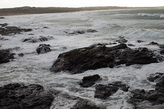 MRP_8714 (preedyphotos) Tags: cornwall godrevy north coast nt nationaltrust angysea sea foam storm waves lighthouse whitewater martinpreedy canon eos1dz
