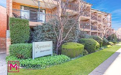 7/17 Oxley Street, Griffith ACT