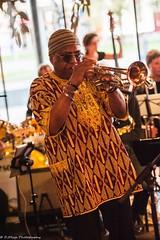 Klarendal Jazz Orkest - Charli Green (DJMage Photography) Tags: klarendaljazz jazz orkest arnhem klarendal musissacrum musis