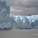Perito Moreno desde el barco