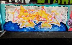 Mssls (oerendhard1) Tags: graffiti streetart urban art rotterdam oerendhard maassluis bes bez
