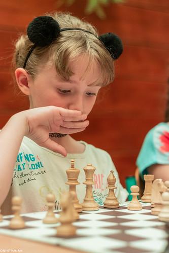 Otwarte Mistrzostwa Żarowa w Szachach-209