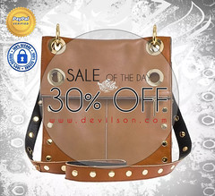 Shop-30%-off-on-your-favorite-motorcycle-leather-saddlebag (devilsondotcom) Tags: leather saddle bag mens fashion motorcycle motorbike motorcycleaccessories