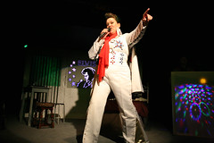 Aye Elvis 1