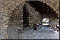 Església de Sant Climent, Pal (Andorra) (Jesús Cano Sánchez) Tags: elsenyordelsbertins fujifilm xq1 vacances2018 andorra pirineus pirineos pyrenees lamassana pal esglesia iglesia church romanic romanico romanesque catalunyaromanica catalunyamedieval middleages