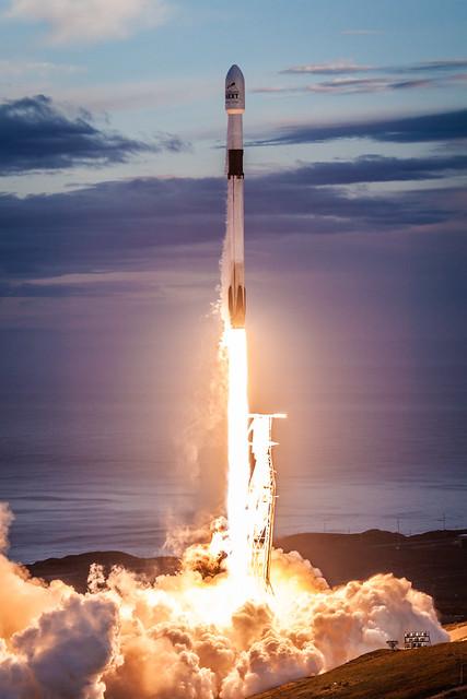 Iridium-8 Mission