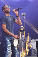 trombones image