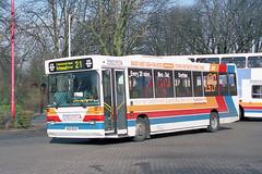 433 - 403 DCD (Solenteer) Tags: sussexcoastlinebuses stagecoachcoastlinebuses dennis dart plaxton pointer 433 403dcd n24pwv gm7558
