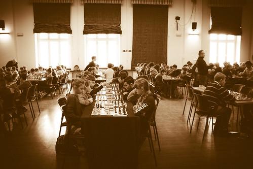 IX Szachowe Mistrzostwa Świdnicy-25