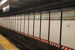 IMG_4485 (GojiMet86) Tags: mta bmt nyc new york city subway train 86th street