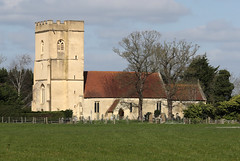 Church of St John the Baptist, Strensham (Roger Wasley) Tags: church stjohnthebaptist strensham saint holy building history historic churches conservation trust anglican worcestershire redundant gradei listed
