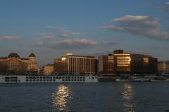 IMGP4012 (hlavaty85) Tags: budapest budapešť brutalism hotels riverside řeka dunaj buildings brutalismus