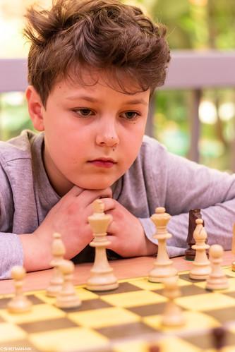 Otwarte Mistrzostwa Żarowa w Szachach-145