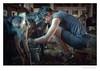 Des colibris au pays d'Urfé [01] #explored (Iorraine roux) Tags: fermehulule fromage ferme chèvre fromagerie traite lait cheese goat craft milk saintjustenchevalet loire canon 70d 24