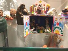 Kerststalletje (Dimormar!) Tags: kerststalletje kerststal kerk kurken dordrecht church doosje box