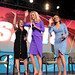 Sara A. Carter, Kayleigh McEnany & Lisa Boothe
