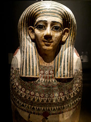 20181024_113700 (durr-architect) Tags: national museum antiquities leiden rijksmuseum oudheden exhibition godsofegypt ancient egyptian pantheon treasures sculptures gods goddesses magical papyri gold jewels painted mummy cases