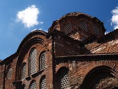 Constantinople. The Pentepoptes Church (pawelfilipczak) Tags: constantinople byzantium art architecture istanbul