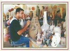 Beauty of Handycrafts (tico_manudo) Tags: bahrain bahrein baréin orientemedio kingdomofbahrain stateofbahrain golfopérsico
