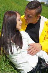A white vinyl flirt (sexyrainwear_dot_online) Tags: vinyl pvc latex leather lack leder boots overkneeboots overknees lackundleder lackleder lackmantel vinylcoat vinyljacket vinylskirt pvcskirt lackjacke lackstiefel