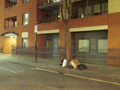 20190115T17-12-08Z (fitzrovialitter) Tags: england fitzrovia gbr geo:lat=5151878000 geo:lon=013995000 geotagged unitedkingdom westendward peterfoster fitzrovialitter city camden westminster streets urban street environment london streetphotography documentary authenticstreet reportage photojournalism editorial daybyday journal diary captureone olympusem1markii mzuiko 1240mmpro microfourthirds mft m43 μ43 μft ultragpslogger geosetter exiftool rubbish litter dumping flytipping trash garbage